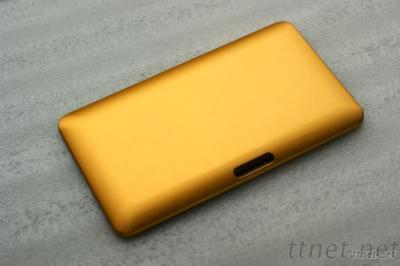 Ultra Thin 7 Inch 5 Point Wifi USB 2.0 Touch Screen Tablet Pc