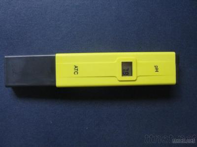 Pen-Type PH Meter LH-P056 For Roughly Testing