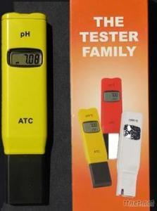 Wholesale PH Meter Tester In Small Size With High Precision
