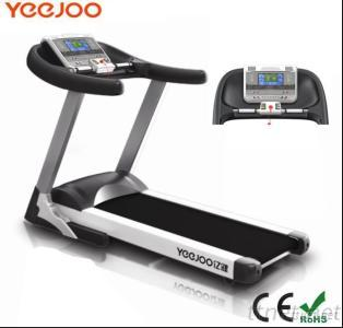 Motorized Home Treadmill / Big Running Machine