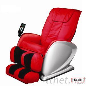 3D Leisure Massage Chair With Music 668