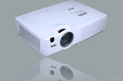 Family Entertainment Type Projector