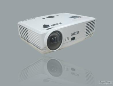 Educational Short Focal Type Projector