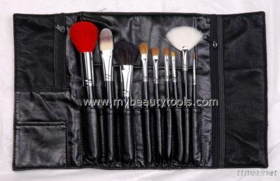 9 pcs high quaity makeup brush set