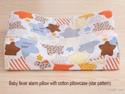 Bady Fever Alarm Pillow