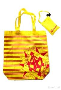 Promotional Fold Shopping Bags