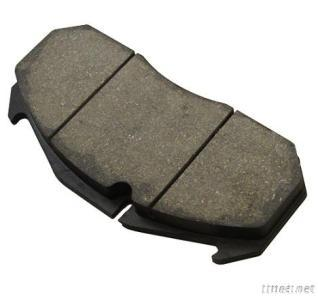 Benz Or MB Brake Pads And Iveco Or Volvo  Pads Brake