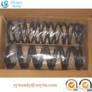 60Si2Mn Spring Steel Wire Material Auto Spring
