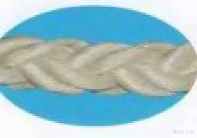 8-Strand Polyester & Polypropylene Mixed Rope