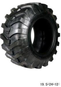 19.5-24-12 Industrial & Agricultural Loader Earthmover Tyre
