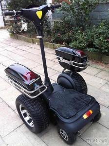4 Wheels Segway