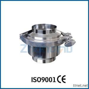 Type A Check Valve(cast clamp)