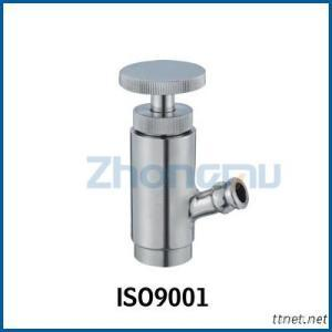 Female Thread Sample Valve