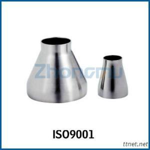Welded Pipe Reducer