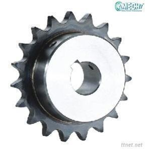 No. 80 Finished Bore Sprockets