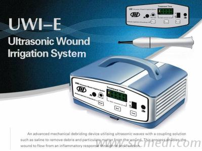 Ultrasonic Wound Debridement Machine for Diabetic Foot