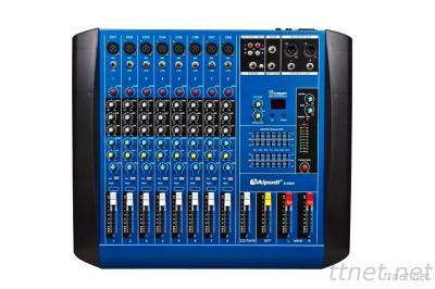 B8000 Audio Mixers