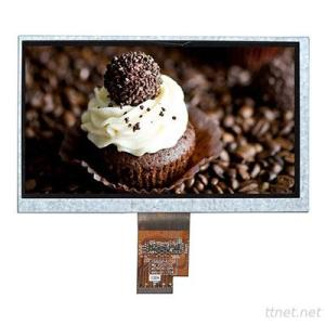7 Inch TFT LCD BN-02-MZXH-700