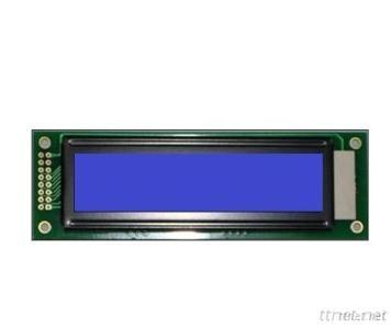 20X02 Character LCD Module