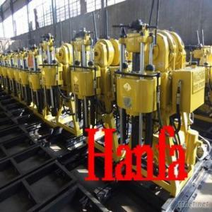130M Drilling Depth Water Well Drilling Rig/ Equipment/Machinery