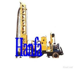 Water Well Drilling Rig HF200Z
