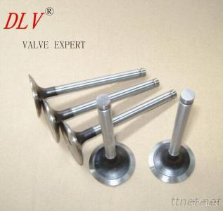 NISSAN L18 Quality Intake And Exhaust Valves OEM 13201-A1100