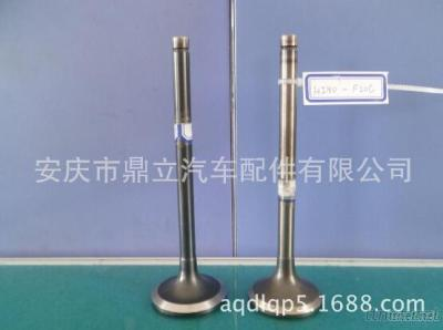 HINO F20C Quality Intake And Exhaust Engine Valves OEM 13715-1750