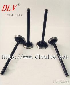 TOYOTA 2H Quality Intake And Exhaust Engine Valve