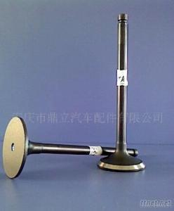 Commins 6BTAA Quality Intake And Exhaust Engine Valves