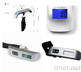 Portable Scale Hanging Scale Fishing Scale