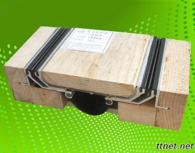 Expansion Joint System, Control Joint Systems