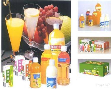 Chinese Apple Juice Concentrates and Beverage