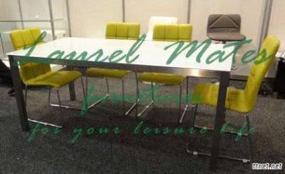 Approval ASTON Dining Table