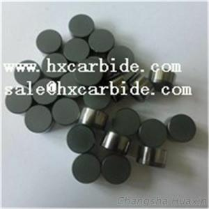 OEM Tungsten Carbide Drilling Bit Buttons PDC Plate Drill Bits Manufactory High Wear And Competitive Price