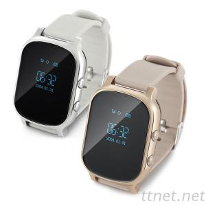 T58 Kid GPS Bluetooth Baby Smart Watch For Android Ios