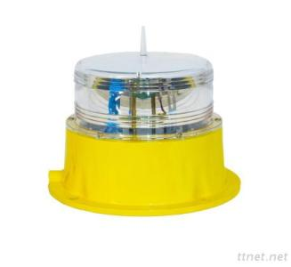 Integrated LED Solar Marine Lantern IALA