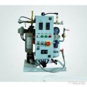 Fuel Injection Cooling Unit