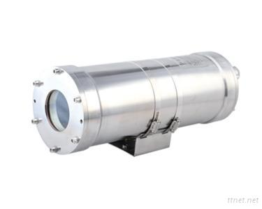Stainless Steel IP68 Explosion-Protected CCTV Camera Housing