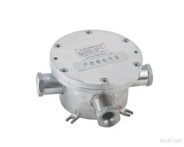 Stainless Steel IP68 Explosion Proof Junction Box