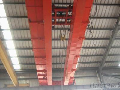 LH10T Electric Overhead Travelling Cranes
