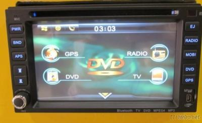 Car Dvd Player For Nissan
