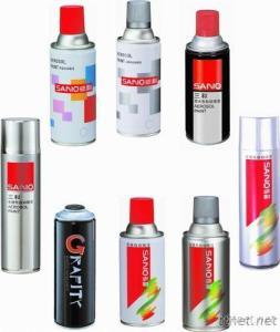 Normal Spray Paint