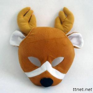 Reindeer Animal Masks For Party And Festivals