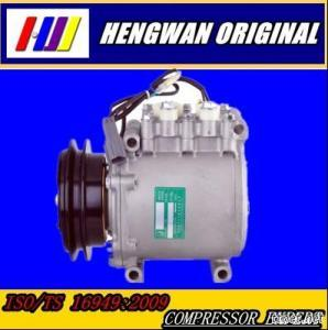 24V TRUCK Air Conditioner Scroll Compressor