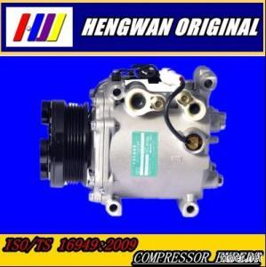 Auto Air Conditioner Scroll Compressor