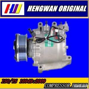 Car 12V Air Conditioner Compressor