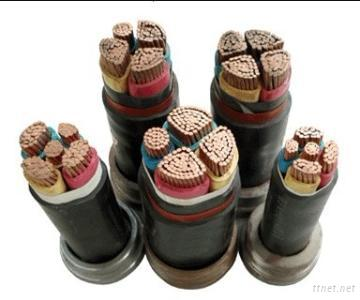 Low Voltage Pvc Insulated(Flame-Retarding) Power Cable