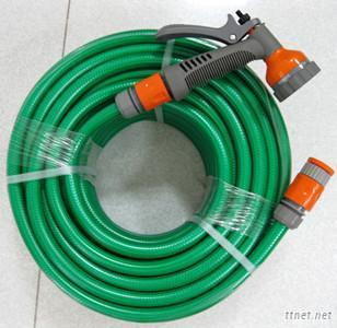 4-Layer Knitted Garden Hose