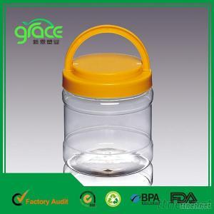 China Factory Price Easy Carrying Handle Lid Pet Bottle Handle