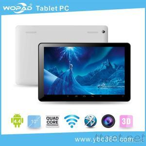 IPS 1280X800 10 Inch A31S Android Tablet